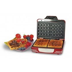 Macchina per Waffle Waffle Maker Party Time art. 187  Cod.9029372 - Ariete