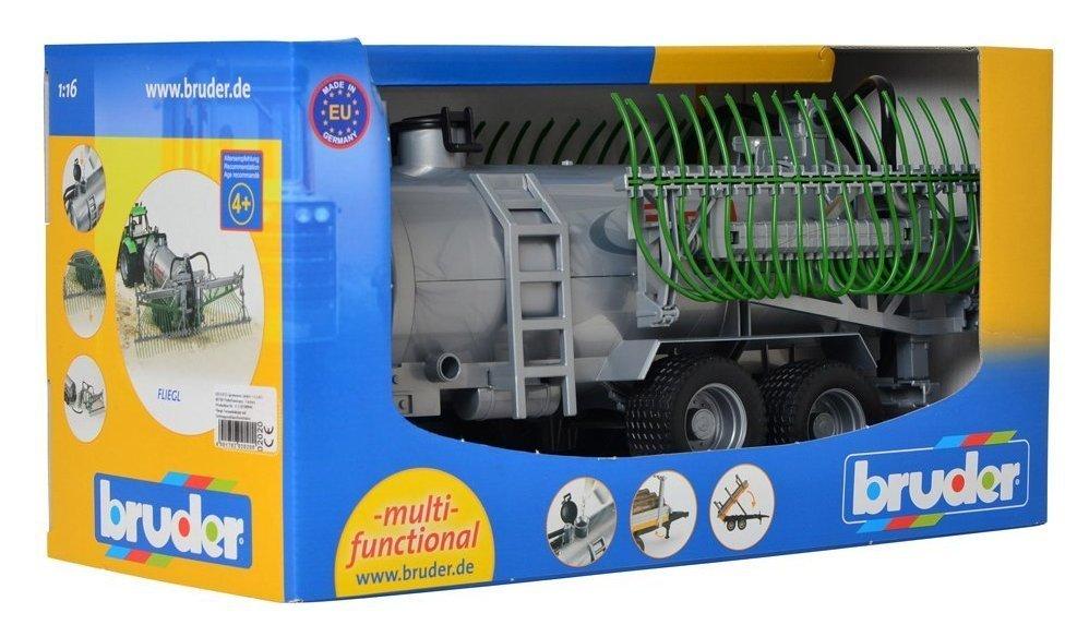 Mezzi Da Lavoro Bruder Cisterna irrigatore con serbatoio 2020