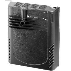 Filtro interno a tre stadi Bluwawe 03 completo di materiale filtrante e pompa 66103017