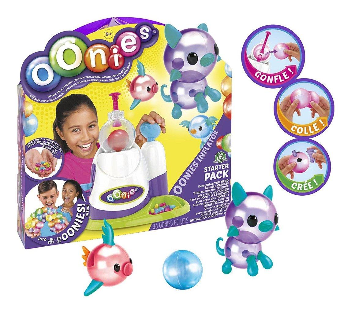 Creativi Giochi Preziosi Fabbrica dei palloncini Oonies NEE00000