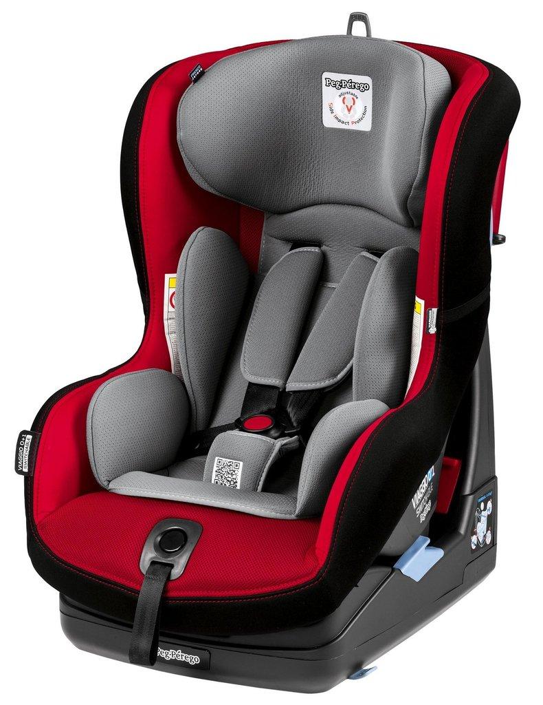 Autoseggiolone Auto Viaggio 0+1 Switchable 00 - 18 kg Cod.9029255 - Peg Perego