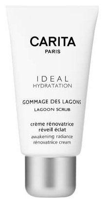 Ideal Hydratation - Gommage Renovateur Lagons 50 Ml Cod.9030802 - Carita Paris