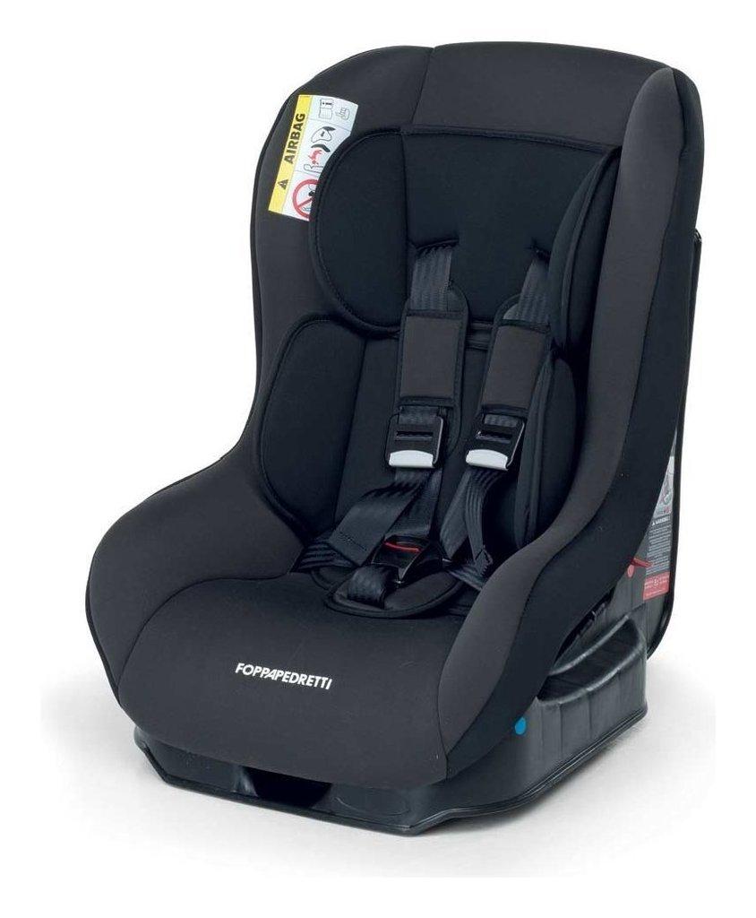 Autoseggioloni Go Evolution 18Kg - 328501 _Cod. 9029862_Foppapedretti Infanzia