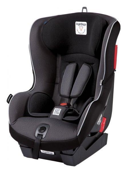 Autoseggiolone Auto Viaggio1 Duo Fix K Black 09 - 18 kg Cod.9029228 - Peg Perego