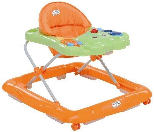 Girello - In giro Verde arancio 9301726500  Cod.9029829 - Foppapedretti Infanzia