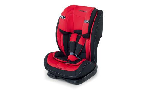 Autoseggioloni Fix Rosso - Re klino 382702  Cod.9029883 - Foppapedretti Infanzia
