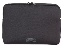 "Sleeve ELEMENTS SECOND SKIN - 12"" BF-E-MB12 Borsa Notebook  Cod.9030214 - Tucano"