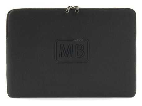 "Sleeve Elements Second Skin - 15"" Bf-E-Mb15 Borsa Notebook _Cod. 9030242_Tucano"