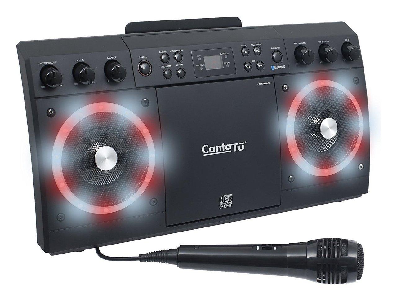 Karaoke Linea Gig Light and sound Canta Tu CTC01000