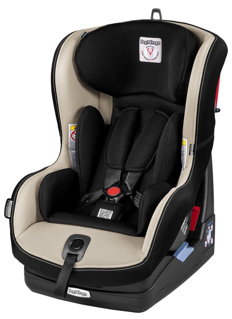 Autoseggiolone Auto Viaggio  Switchable. Sand 00 - 18 kg Cod.9029236 - Peg Perego