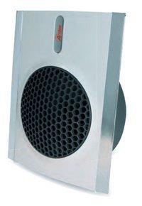 Termoventilatore AR440 Termostato Regolabile Argento, Bianco  Cod.9029334 - Ardes