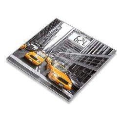 Pesapersone GS203 New York - 756.25 di colore Piano in vetro Cod.9029504 - Beurer