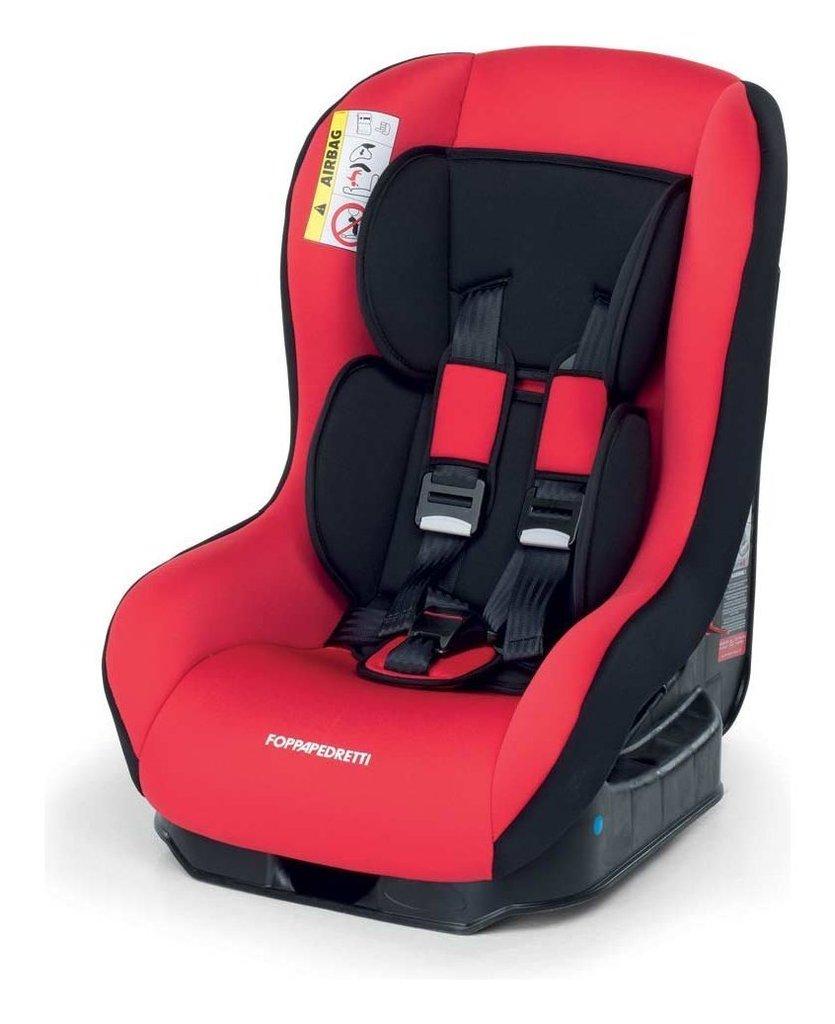 Autoseggioloni Go Evolution 0 18Kg - 328503 _Cod. 9029864_Foppapedretti Infanzia