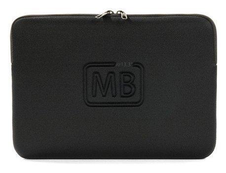 """Sleeve Elements Second Skin - 13"""" Bf-E-Mba13 Borsa Notebook _Cod. 9030245_Tucano"""