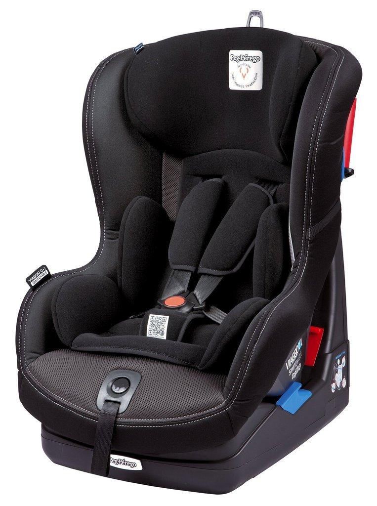 Autoseggiolone Auto Viaggio 0+1 Switchable. Black - 18 kg Cod.9029237 - Peg Perego