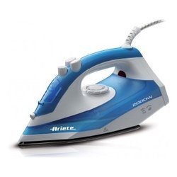 Ferro da stiro Ariete Steam Iron 2000W 6234 Ferro da stiro a vapore