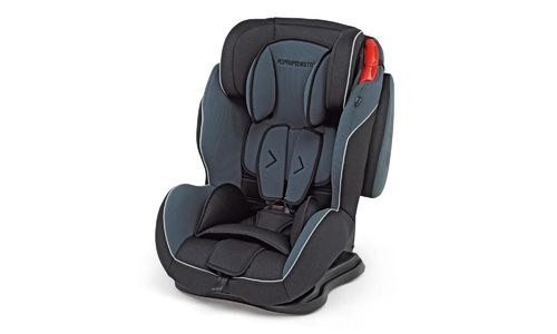 Autoseggiolni Antracite Dynamic 25 kg 383200  Cod.9029880 - Foppapedretti Infanzia