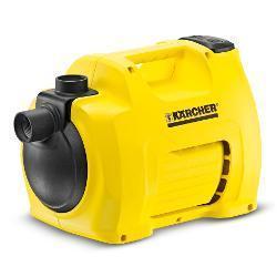 Karcher Elettropompa autoadescante per irrigazione BP2 G 3000 lt/h 1.645-350.0