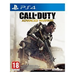 PS4 Call of Duty Advanced Warfare FPS (First Person Shooter) 18 87264IT Cod.9030694 - Activision