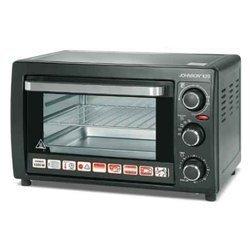 Forno Elettrico X20 L45 1300 W 20 L ventilato di colore  (Nero o Bianco) Cod.9030875 - Johnson