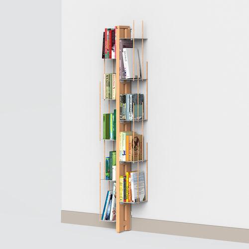 Zia Veronica | libreria a parete | h 150 cm