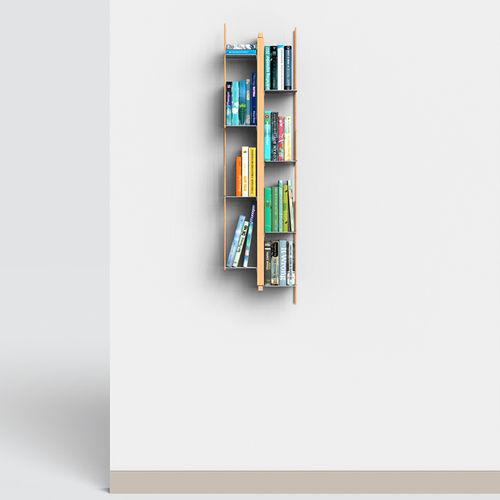Zia Veronica | libreria sospesa | h 105 cm