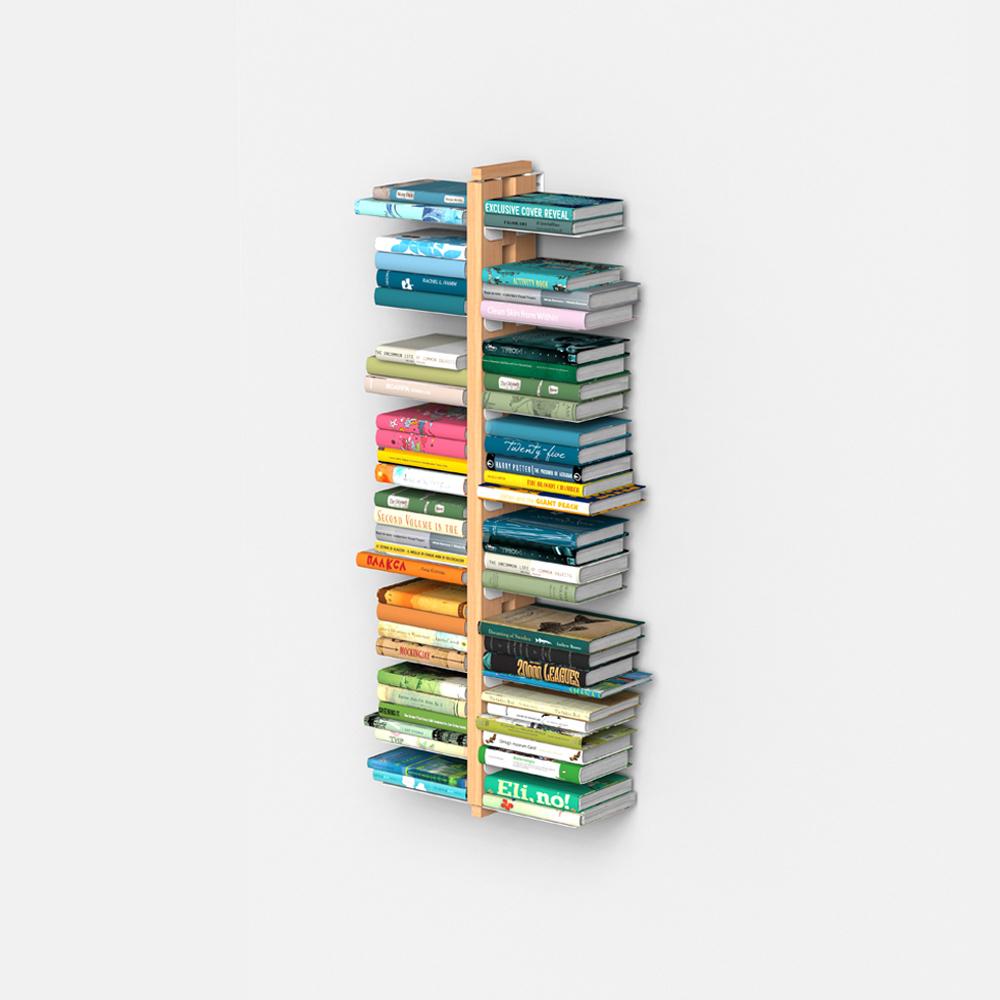 Zia Bice | libreria sospesa | h 105 cm