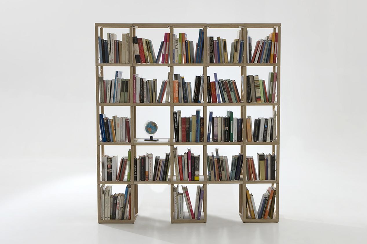 Babele |  modular system | Castle hypothesis 6