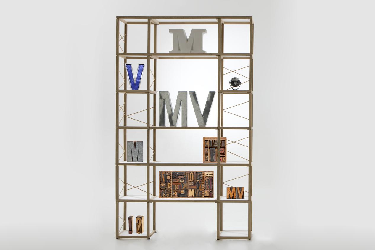 Babele |  modular system | Castle hypothesis 10