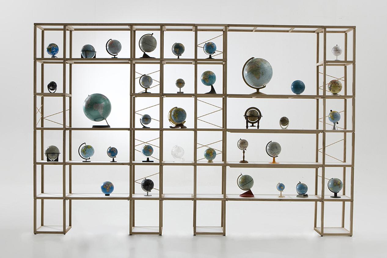 Babele | modular system | Castle hypothesis 14