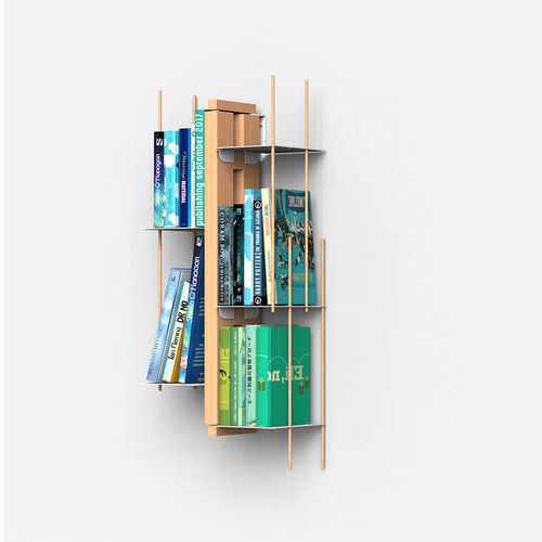 Zia Veronica | libreria sospesa | h 60 cm