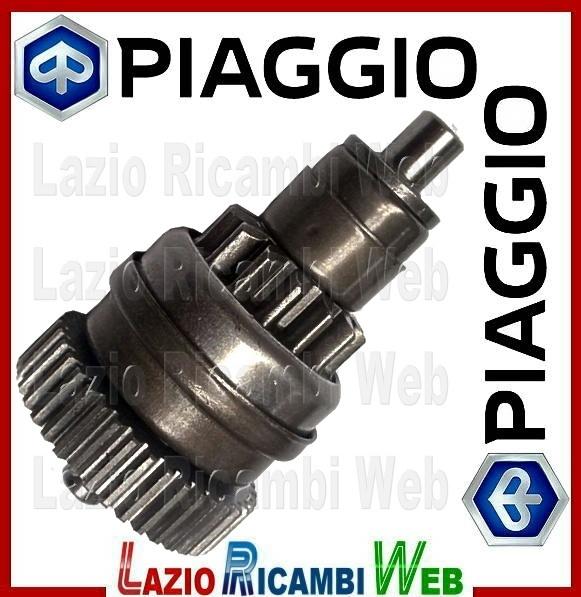 X8 125 150 200 X9 125 200 PIGNONE MOTORINO AVVIAMENTO BEVERLY 125 200 CARNABY 125 200 ZIP 125