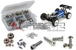 Losi 8ight-E 3.0 Buggy Stainless Screw Kit