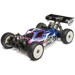 8IGHT X-E RACE KIT: 1/8 4WD ELECTRIC BUGGY
