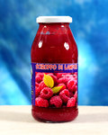 Raspberry Juice integral