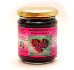 Mixed Berries Jam