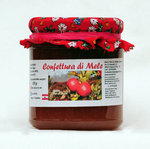 Mountain Apples Jam