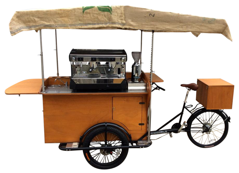 COFFEE BIKE BASIC ATTILA HD
