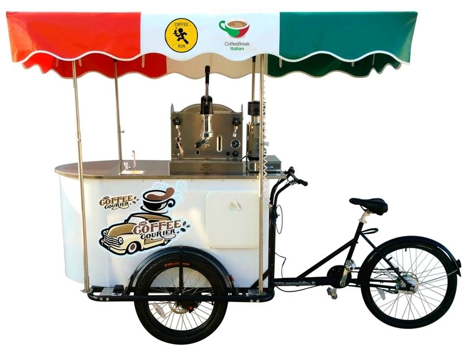 COFFEE BIKE REVIVAL