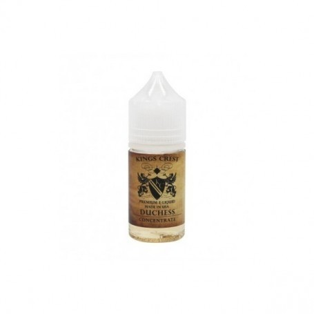 KINGS CREST - AROMA CONCENTRATO 30ML - DUCHESS