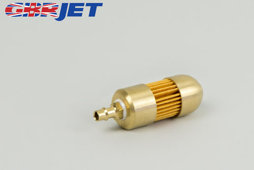 Bullet Air Trap 6mm