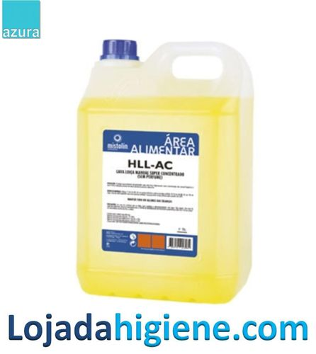 Lavajarillas manual Mistolin HLL-AC | 5 Litros