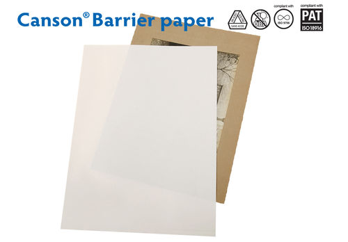 Canson® Archival Barrier Paper