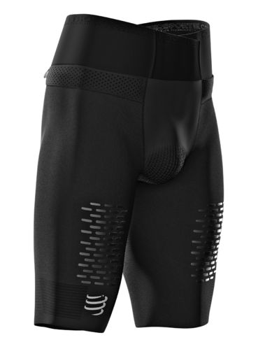 Trail Running Under Control Short Compressport