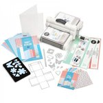 Sizzix Kit Big Shot Plus Starter Kit by Ellison