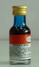 Corante Azul 28 ml